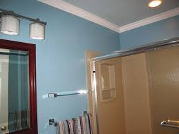 bathroom molding ideas bathroom ceiling molding ideas lader pretentious crown for