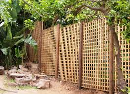 Backyard Privacy Screens Trellis 19 Best Privacy Screen Images On Pinterest Privacy Fences