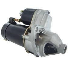amazon com new starter for saturn sc sc1 sc2 sport coupe 1995