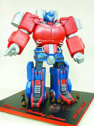 optimus prime cakes 69 best transformers cakes images on transformer cake