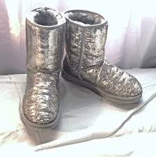 ugg zebra boots sale sequined ugg boots shoes boot fashion