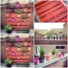 the perfect diy vertical planter for your garden cretíque