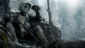 star wars scout trooper wallpaper 64 images