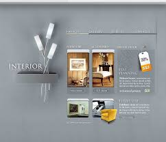 interior design flash template 7651