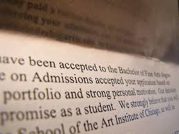 How Does College Acceptance Letter Look Like What To Do Once You Ve Received A College Acceptance Letter