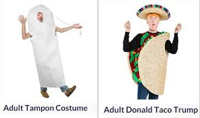are these the most controversial halloween costumes life life