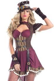 womens steampunk mad hatter dress costume ebay