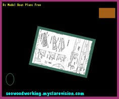 free balsa wood rc boat plans 150749 woodworking plans and