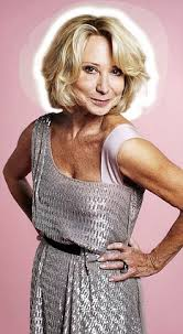 felicity kendal hairstyle felicity kendal on men her new tattoos and why she can t wait