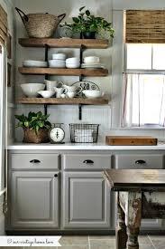 wall mounted kitchen shelves kitchen wall shelving hsfurmanek co