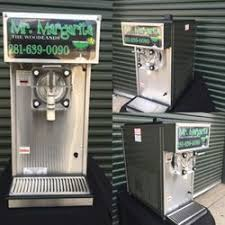 margarita machine rental houston mr margarita the woodlands 19 photos party equipment rentals