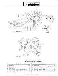 exhaust muffler suggestions chevytalk free restoration and