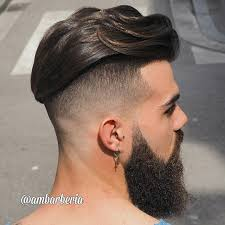 Mens Hairstyles Long On Top Shaved Sides by 19 Summer Hairstyles For Men Men U0027s Hairstyle Trends
