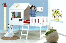 chambre garcon pirate decoration pirate chambre bebe lit de matelot decoration chambre