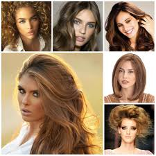 2017 light brown hair color ideas new haircuts to try for 2018