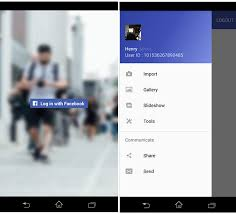 android user android sdk login integration and user profile