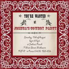 25 unique cowboy bandana ideas on pinterest cowboy party
