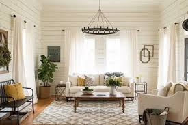 Interior Design Farmhouse Style Farmhouse Living Room Interior Cozy Farmhouse Living Room Design