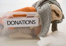 501 C 3 Donation Receipt The Basics Of Tax Deductions For Charitable Donations