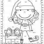 basic math coloring worksheets 2 funnycrafts