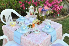 easter tea party easter tea party party ideas photo 10 of 32 catch my party