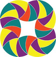 Color Wheel Scheme Chrysanthos Color Company Limited Discordant Color Scheme