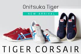 Harga Onitsuka Tiger Original onitsuka tiger s tiger corsair sneakers at discount prices in japan