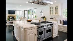 kitchen island vent hood youtube