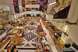 Christmas Decorations Shopping Malls Kuala Lumpur by Bangsar Shopping Centre In Kuala Lumpur Bangsar Shopping
