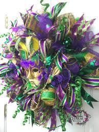 mardi gras wreaths mardi gras wreath how to make deco mesh wreaths a