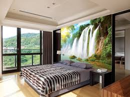 wall paper designs for bedrooms simple bedroom wallpaper designs b home interior cool small bedroom design with gray fabric bed cover
