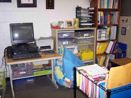 Classroom Desk Organization Ideas Organized