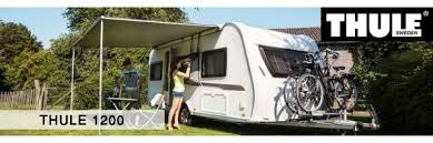 Thule Quickfit Awning Hill View Awnings