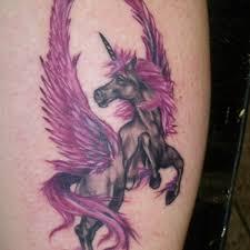 super unicorn tattoo 4 unicorn stomach tattoo on tattoochief com