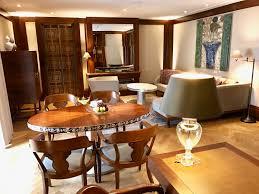 Ambassador Dining Room Amazing Suite Upgrade At Park Hyatt Vienna Live And Let U0027s Fly