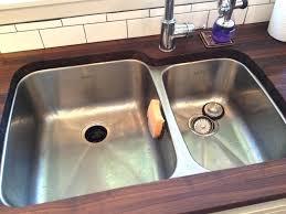 Kitchen Sink Fitting Installing Undermount Sink Kitchen Sink Installation Quality