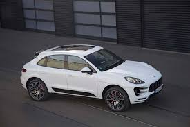 porsche macan 2015 for sale 2015 porsche macan s macan turbo first test motor trend