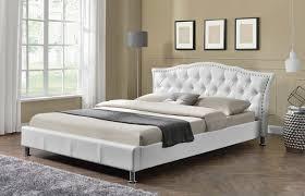 new grayson italian designer bed