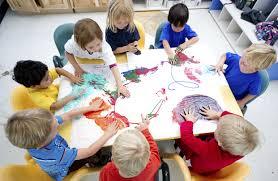 should children be held back for kindergarten wsj