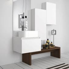 Bathroom Tall Cabinet by Bathroom Tall Cabinet Modo By Paolo Zanetti Altamarea
