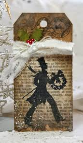 1183 best christmas packaging tags u0026 paper crafts images on