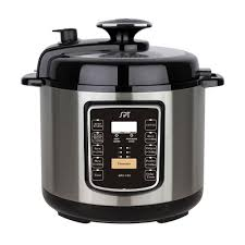 magic chef 6 qt all in one multi cooker mcsmc10s7 the home depot