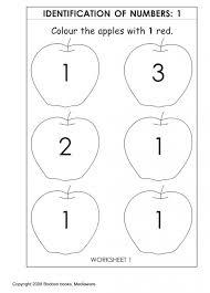 free worksheets worksheet for kinder free math worksheets for
