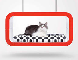 Modern Cat Bed Furniture by 172 Best Luxury Cat Beds Images On Pinterest Cat Beds Cat Stuff