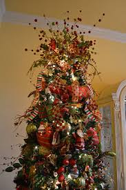 awesome diy tree topper ideas tutorials pine cone