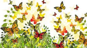 butterflies download