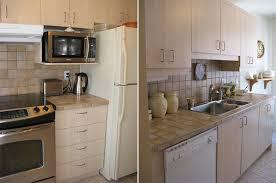 transformation cuisine transformation d une cuisine les idées de ma maison