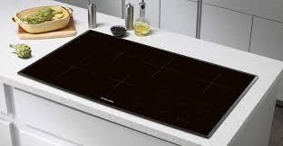 What Is An Induction Cooktop Stove 36 U0027 U0027 Induction Cooktop Ew36ic60lb Electrolux Appliances