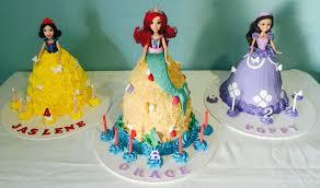 doll cake princess doll cake giuliana s cakes