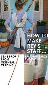 best 25 rey costume diy ideas that you will like on pinterest